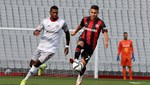 Vavacars Fatih Karagümrük 0-0 Fraport TAV Antalyaspor (Maç Sonucu)