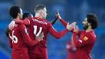 Brighton & Hove Albion 1-3 Liverpool   Maç sonucu