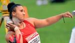 Emel Dereli'den olimpiyat kotası