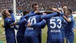 BB Erzurumspor 2-0 Ekol Göz Menemenspor | Maç sonucu