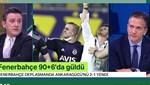 """""""Fenerbahçe başka bir senaryo daha yazdı"""""""