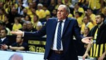 Obradovic: En iyi savunmayı yaptık
