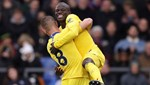 Crystal Palace: 0 - Chelsea: 1 | Maç sonucu