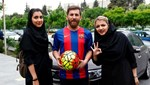 İranlı Messi'ye istismar davası