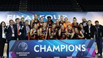 Kadınlar Euroleague'de şampiyon UMMC Ekaterinburg