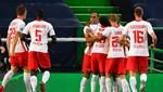 RB Leipzig 2-1 Atletico Madrid (Maç Sonucu)