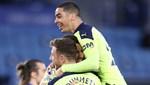 Newcastle 4 gol attı, Leicester City dağıldı!