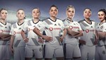Beşiktaş Kadın Futbol Takımı Atletico Madrid ile karşı karşıya