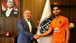 İmzayı attı, Demirspor'a kiralandı!
