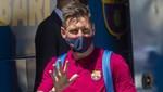 """""""Messi umarım ABD'ye gelir"""""""