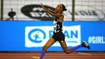 Sifan Hassan, kadınlar 10 bin metrede dünya rekorunu kırdı
