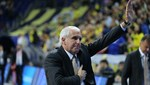 Fenerbahçe Beko'da Obradovic dönemi sona erdi!