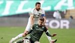 Bursaspor 3-2 Akhisarspor (Maç sonucu)