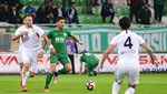 Giresunspor 3-1 Eskişehirspor | Maç sonucu