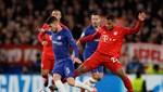 Bayern Münih-Chelsea maçı seyircisiz