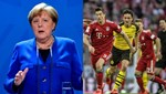 Bundesliga'nın başlaması için Merkel'in onayı bekleniyor