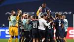 Devler Ligi finalisti PSG'nin 779,4 milyon Euro'luk kadrosu