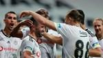 Covid-19 arasından sonra en başarılı ekip Beşiktaş