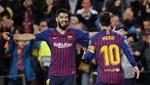 Messi ile Suarez yeniden buluşabilir