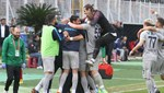 Adana Demirspor: 3 - Altınordu: 0 | Maç sonucu