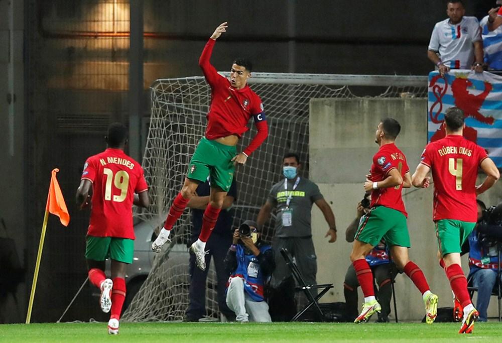 2022 Katar Dünya Kupası'nı garantileyen ülkeler  - 4. Foto