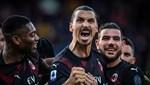 Milan, Ibrahimovic'in sözleşmesini uzattı