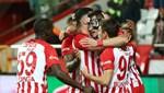 Antalyaspor: 3 - Kasımpaşa: 1 (Maç Sonucu)