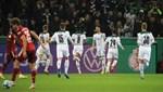 Mönchengladbach kupada Bayern Münih'i dağıttı!