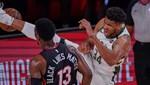 NBA'de yılın savunma 5'i açıklandı