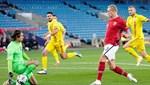 Norveç: 4 - Romanya: 0 | Maç sonucu