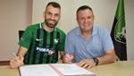 Denizlispor Mustafa Yumlu ile sözleşme yeniledi