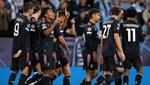 Şampiyonlar Ligi Haberleri: Malmö 0-3 Juventus (Maç Sonucu)