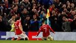 Manchester United 3-2 Atalanta (Maç Sonucu)