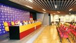 Galatasaray, Magdeburger Sigorta ile sponsorluk imzaladı