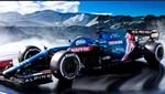 Alpine F1 Takımı'nın yeni sezon aracı görücüye çıktı