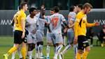Medipol Başakşehir: 3 - Young Boys: 1 | Maç sonucu