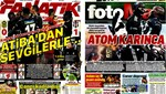 Sporun Manşetleri (3 Mart 2021)