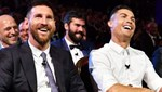 Ronaldo: Messi ve ben... Futbol tarihinde bir daha yaşanır mı?