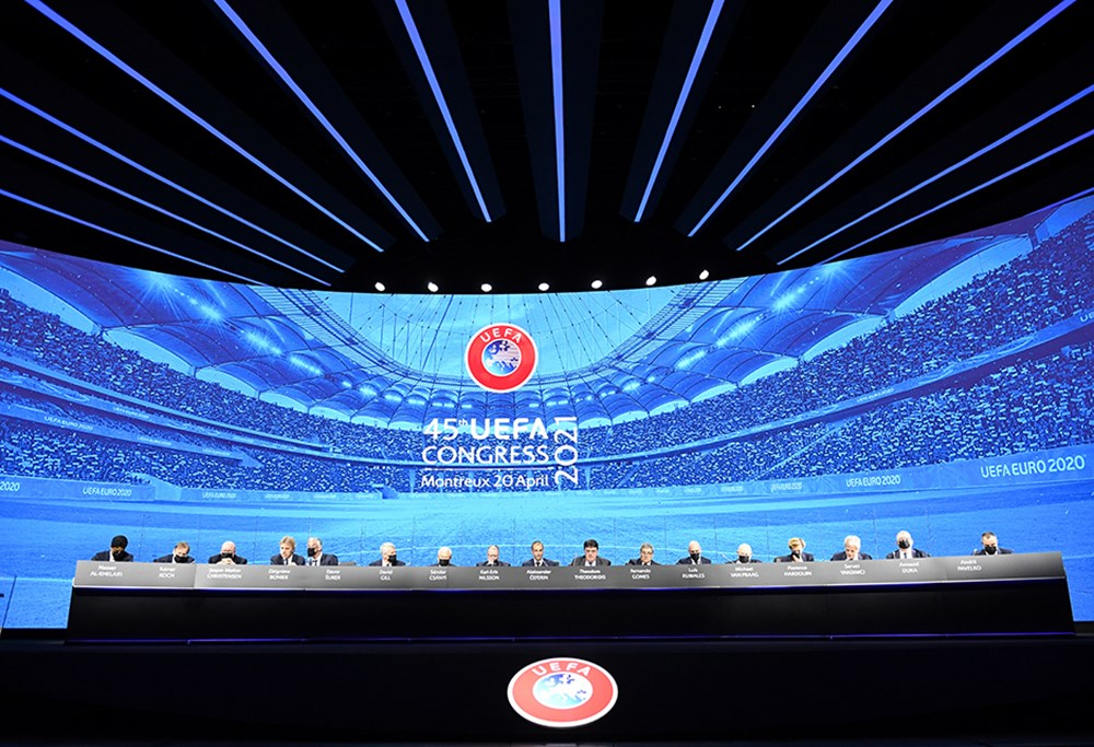 UEFA'dan tarihi tazminat davası - 10. Foto