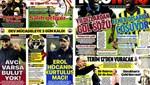 Sporun Manşetleri (25 Şubat 2021)