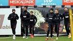 Galatasaray'a 4 futbolcudan iyi haber