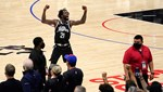 LA Clippers tarihinde ilk kez konferans finalinde!