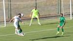 Altay, hazırlık maçında Giresunspor'u farklı geçti