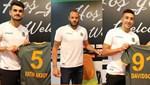 Aytemiz Alanyaspor'da 3 transfer