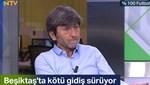Rıdvan Dilmen: Sergen Yalçın ile mutlaka devam edilmeli...