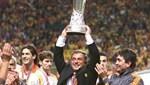 Galatasaray'ın UEFA Kupası zaferinin 20. yıl dönümü