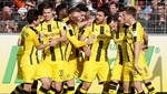 Freiburg: 0 - Borussia Dortmund: 3 (Maç sonucu)