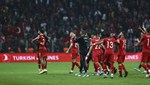 Türkiye'nin hazırlık maçlarına coronavirüs önlemi