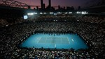 Avustalya Açık'ta 24 tenisçiye karantina