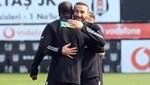 Cenk ve Aboubakar, PFDK'ya sevk edildi